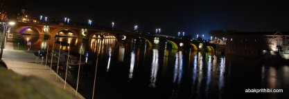 Night out,Toulouse, France (5)