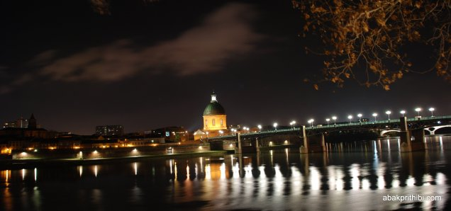 Night out,Toulouse, France (6)