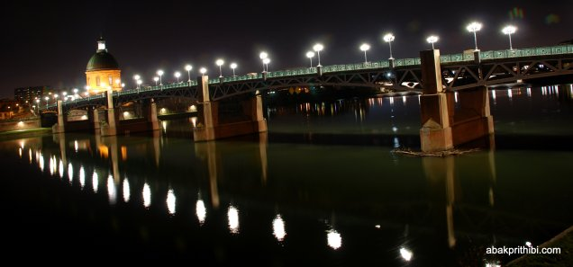 Night out,Toulouse, France (8)