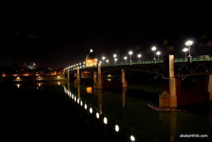 Night out,Toulouse, France (9)