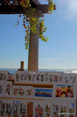 Road side gallery, Europe (4)
