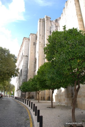 Sé de Lisboa, Lisbon, Portugal (12)