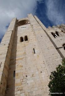 Sé de Lisboa, Lisbon, Portugal (5)
