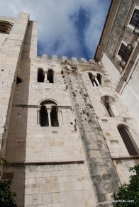 Sé de Lisboa, Lisbon, Portugal (6)