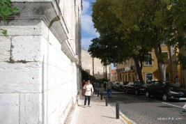Sé de Lisboa, Lisbon, Portugal (7)