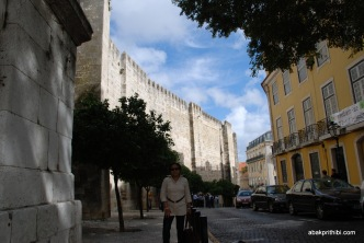 Sé de Lisboa, Lisbon, Portugal (8)