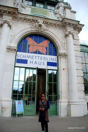 Schmetterlinghaus, Vienna, Austria (3)