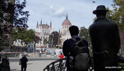 Sculptures in Europe - Budapest (19)