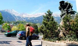 Sculptures in Europe - Innsbruck (4)
