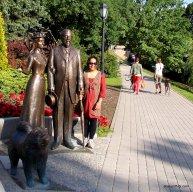Sculptures in Europe - Riga (15)