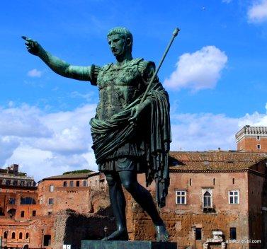 Sculptures in Europe - Rome (7)