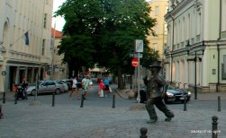 Sculptures in Europe - Tallinn(2)