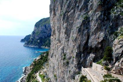 Via Krupp, Capri, Italy (5)