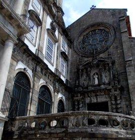church of Sao Fransisco