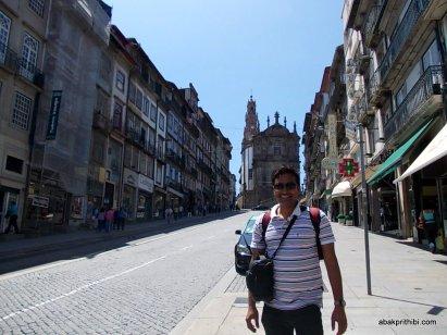 Clérigos Church, Porto (2)