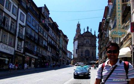 Clérigos Church, Porto (3)