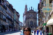 Clérigos Church, Porto (5)