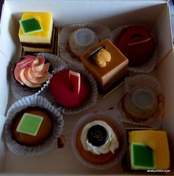 French Pastries (1)