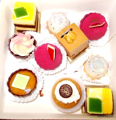 French Pastries (3)