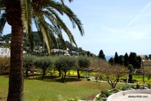 Giardini di Augusto, Capri, Italy (2)