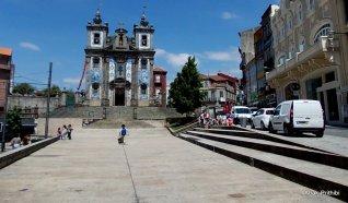 Igreja de Santo Ildefonso, Porto, Portugal (2)