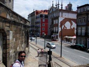 Igreja de São Francisco, Porto, Portugal (1)