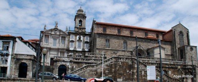 Igreja de São Francisco, Porto, Portugal (2)
