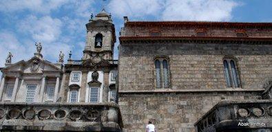 Igreja de São Francisco, Porto, Portugal (3)