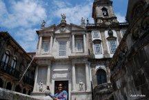 Igreja de São Francisco, Porto, Portugal (4)