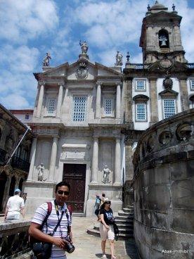 Igreja de São Francisco, Porto, Portugal (6)