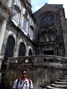 Igreja de São Francisco, Porto, Portugal (7)