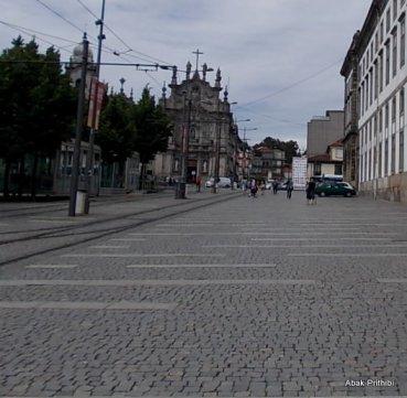 Igreja do Carmo and Igreja dos Carmelitas Descalços, O Porto, Portugal (3)