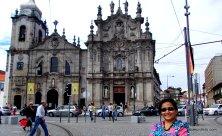 Igreja do Carmo and Igreja dos Carmelitas Descalços, O Porto, Portugal (4)