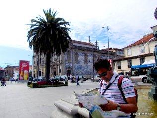 Igreja do Carmo and Igreja dos Carmelitas Descalços, O Porto, Portugal (7)