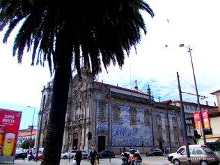 Igreja do Carmo and Igreja dos Carmelitas Descalços, O Porto, Portugal (8)