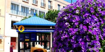 Malaga Tourist Information, Malaga, Spain