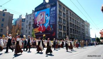 National day of Riga, Latvia (12)