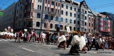 National day of Riga, Latvia (13)