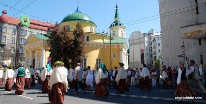 National day of Riga, Latvia (14)