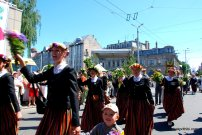 National day of Riga, Latvia (16)