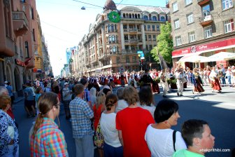 National day of Riga, Latvia (17)