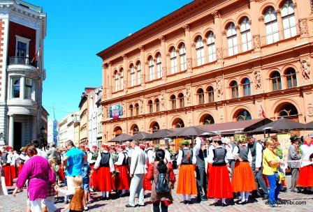 National day of Riga, Latvia (19)