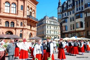 National day of Riga, Latvia (20)