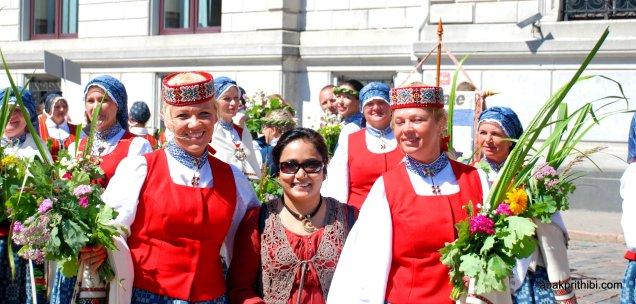 National day of Riga, Latvia (21)