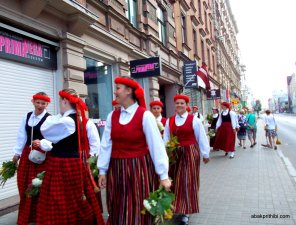 National day of Riga, Latvia (23)