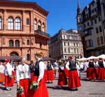 National day of Riga, Latvia (25)