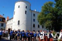 National day of Riga, Latvia (3)