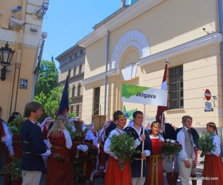 National day of Riga, Latvia (6)