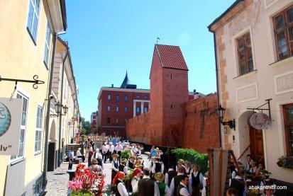 National day of Riga, Latvia (9)
