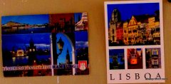 Postcard from Europe (4)